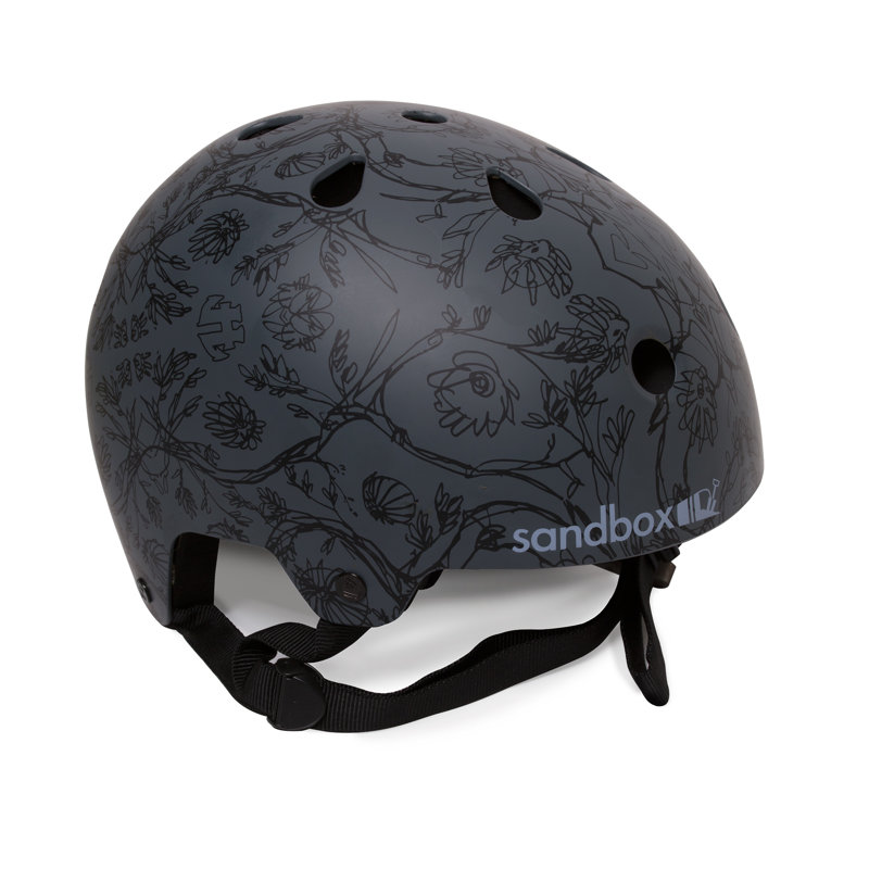 Humanoid x Sandbox Legend Helmet