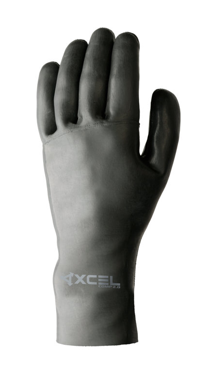 XCEL INFINITI COMP DIPPED 5-FINGER GLOVE 2MM