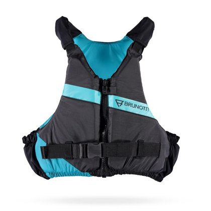 BRUNOTTI modelis Defence/Discovery Floatation Vest Men Mint 2018