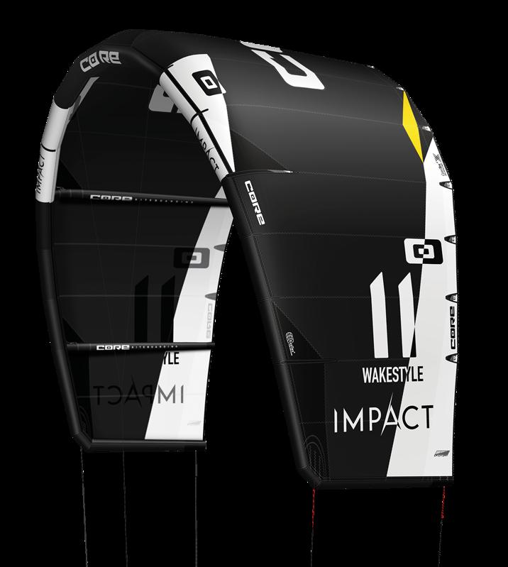 CORE IMPACT 2 - wakestyle