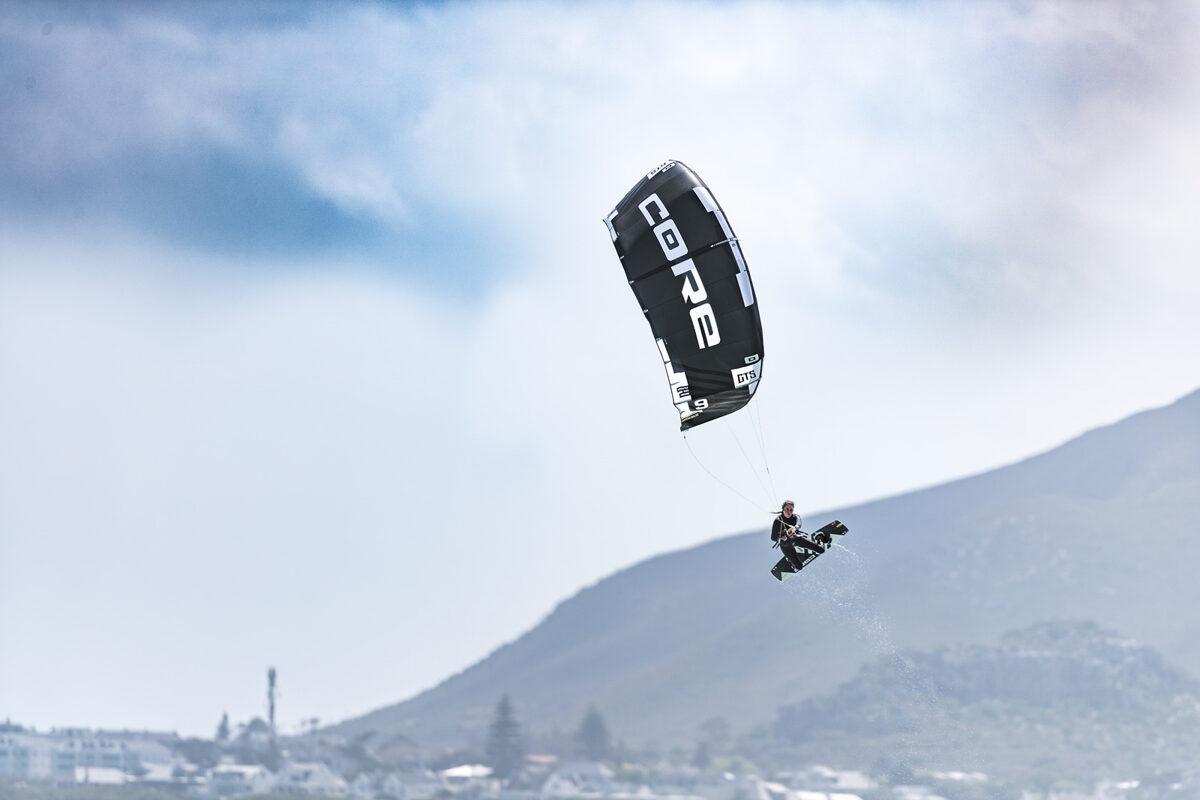 CORE GTS6 - freestyle, wave, freeride