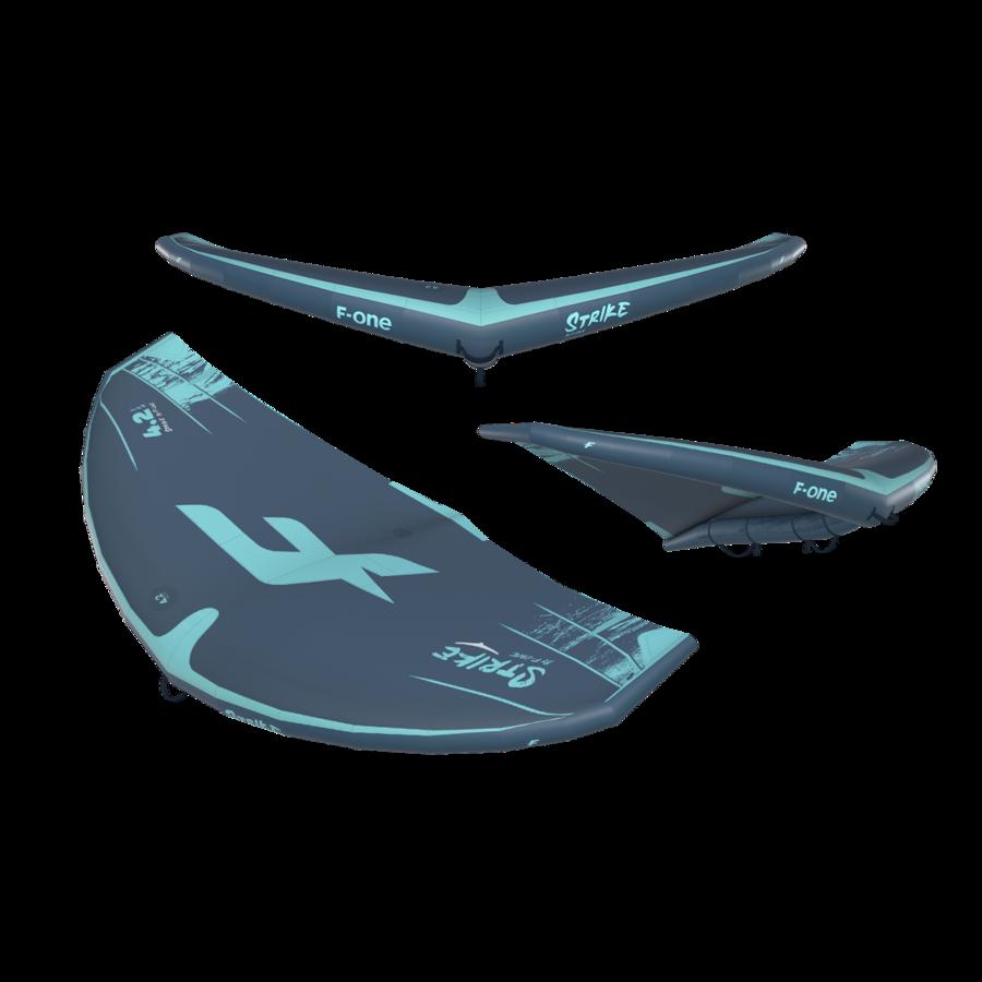 F-ONE STRIKE 2.8 - 6 M2, 799.00 - 1079.00 EUR