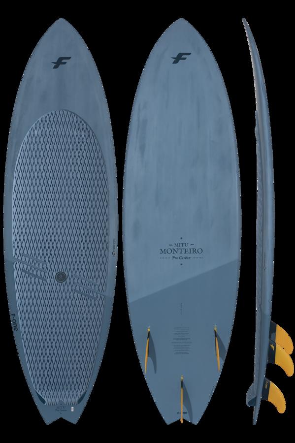 F-ONE MITU Pro Carbon Series