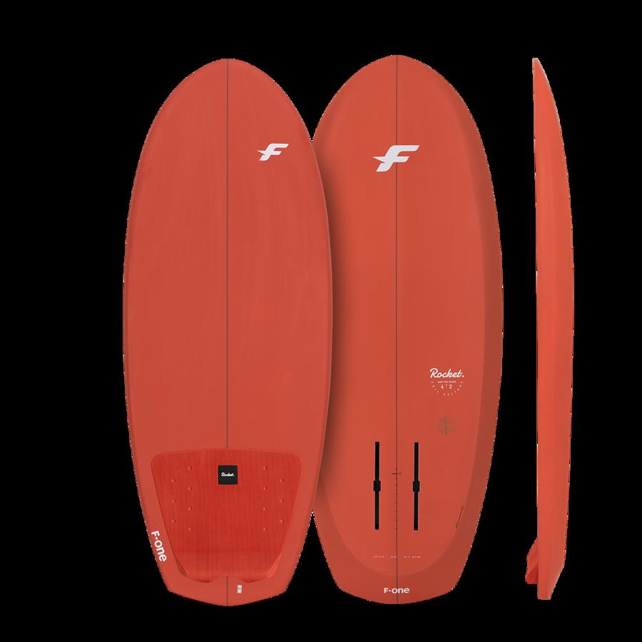 F-ONE ROCKET SURF 3'10 - 4'6, 799.00 - 829.00 EUR