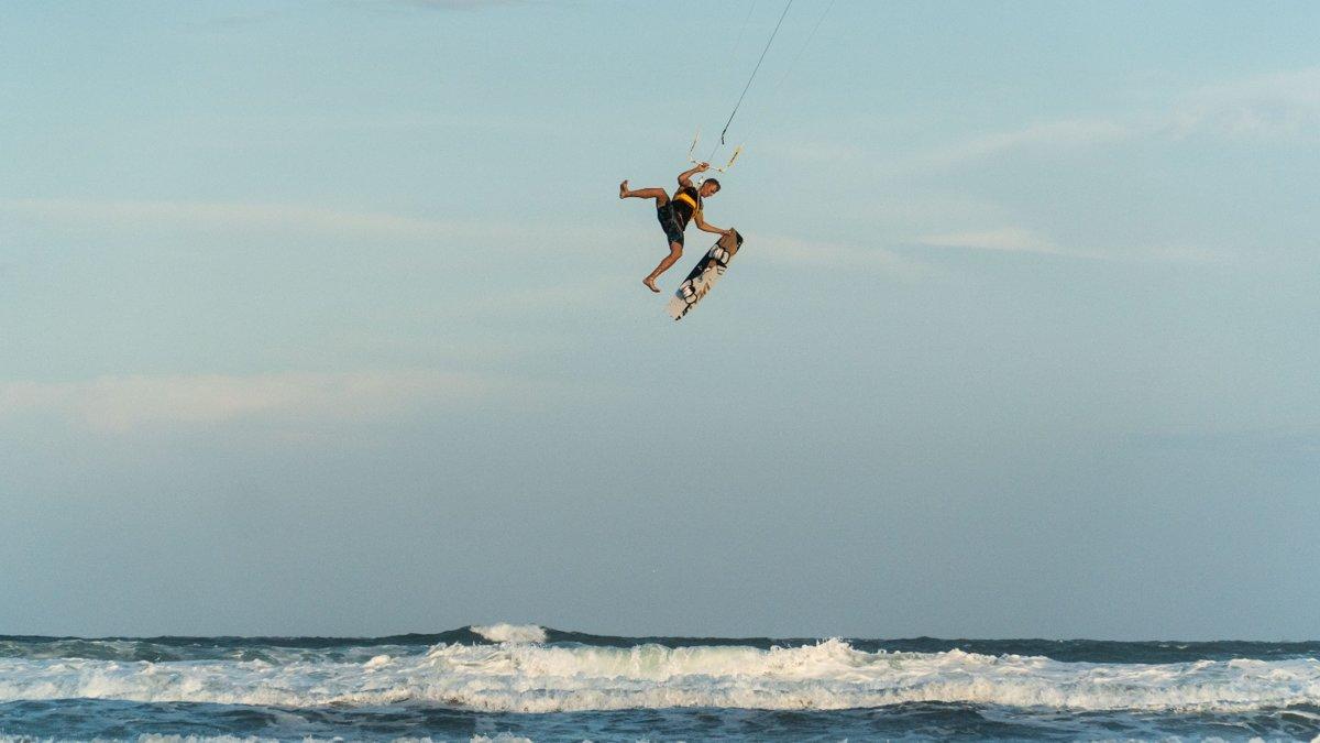 CORE XR6 LW lightwind - freeride, freestyle, wave
