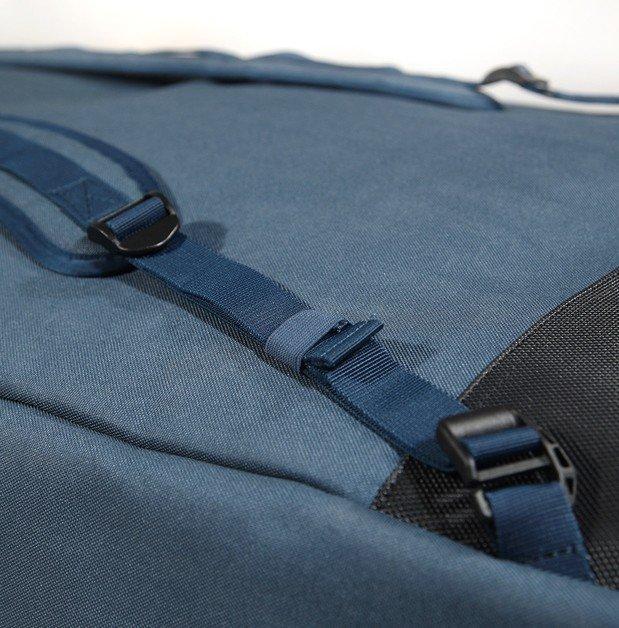 MANERA Chubby LIGHT TT boardbag 150x32x47cm - 2.7kg