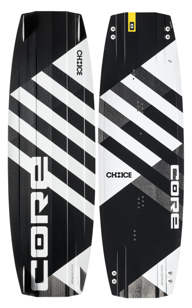 CORE CHOICE 4 - freestyle, freeride, wakestyle