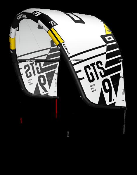 CORE pūķis GTS5 7.0m2