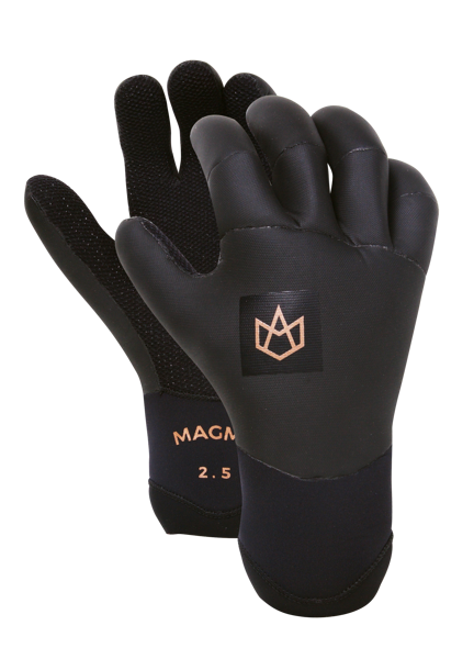 MANERA gloves Magma 2.5MM