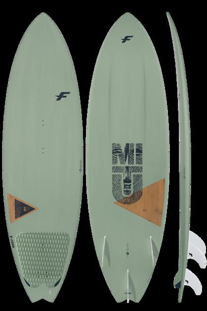 F-ONE MITU Pro Bamboo