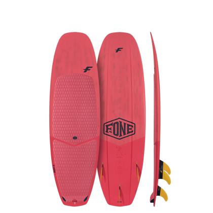 F-ONE SLICE Carbon Comp' Series