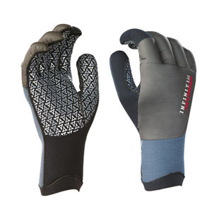XCEL Glove Kite 5-Finger 3MM neoprēna cimdi