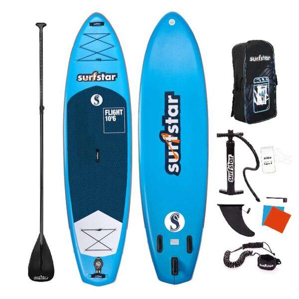 SurfStar SUP Ocean&Blue 10'6''