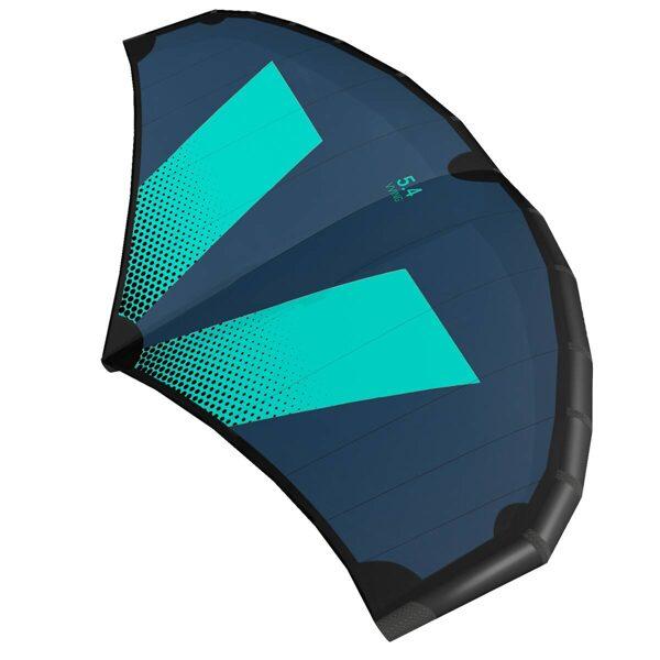 VAYU VVING Blue/Light Blue V 3.4 - 6.4 M2, 799.00 - 969.00 EUR