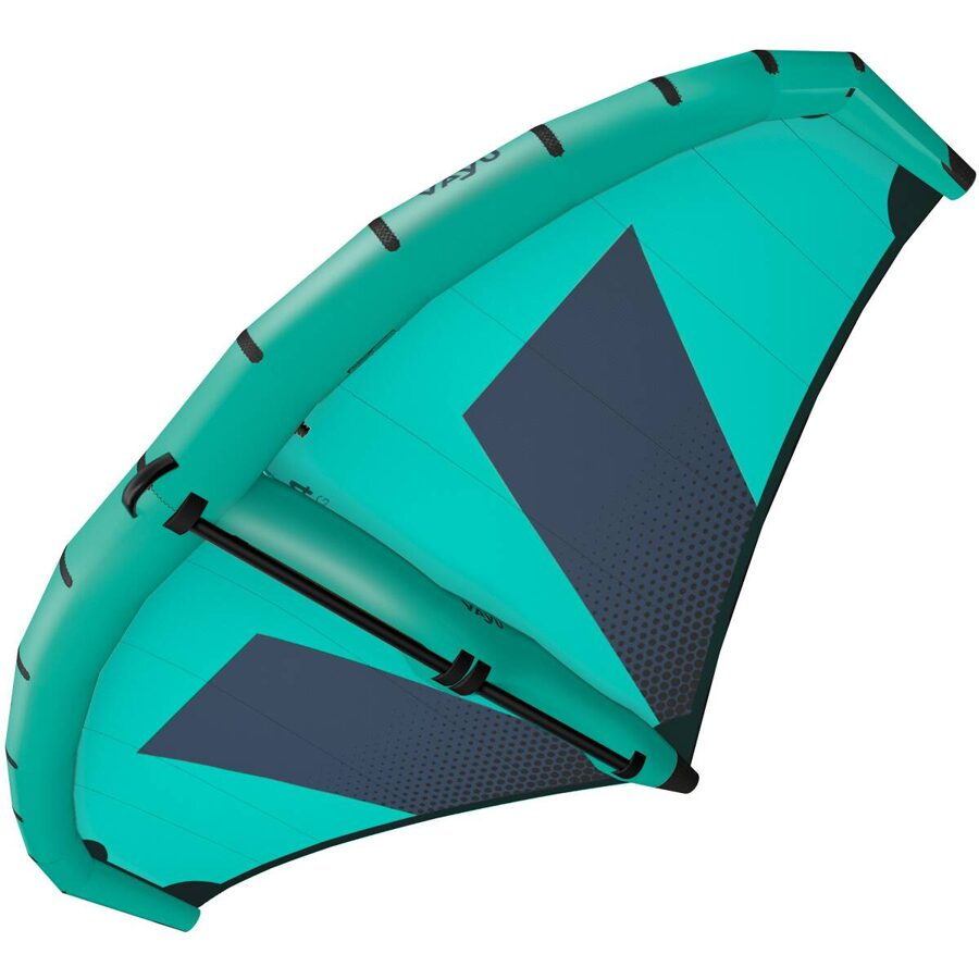VAYU VVING Light Blue/Blue V 3.4 - 6.4 M2, 799.00 - 969.00 EUR