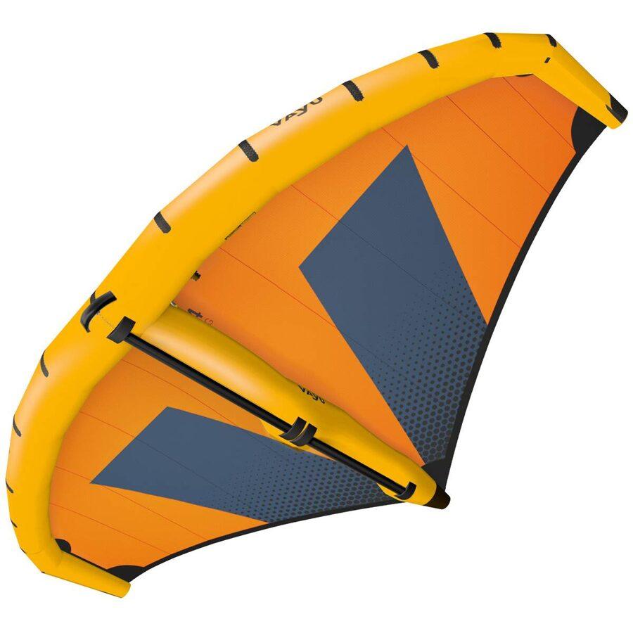 VAYU VVING Orange/Blue V 3.4 - 6.4 M2, 799.00 - 969.00 EUR