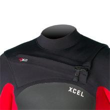 XCEL AXIS X2 FULLSUIT 3/2, 4/3, 5/4/3 mm