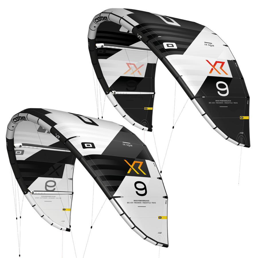CORE XR7 pūķis