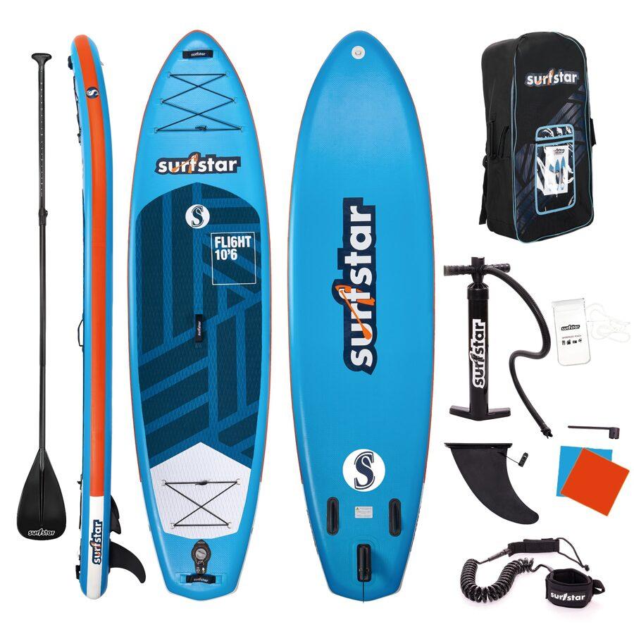 """SurfSrtar SUP dēlis 10'6"""" LTD"""