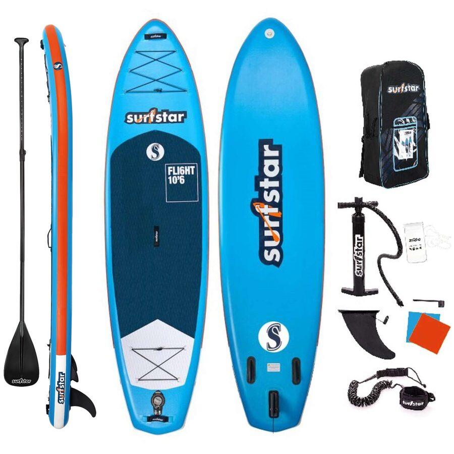 """SurfSrtar SUP dēlis 10'6"""""""